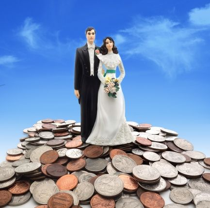 sposi e spese