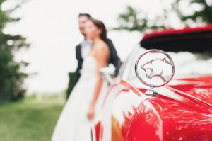 auto e sposi