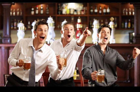uomini all addio al celibato