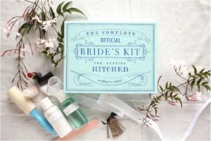 kit per la sposa