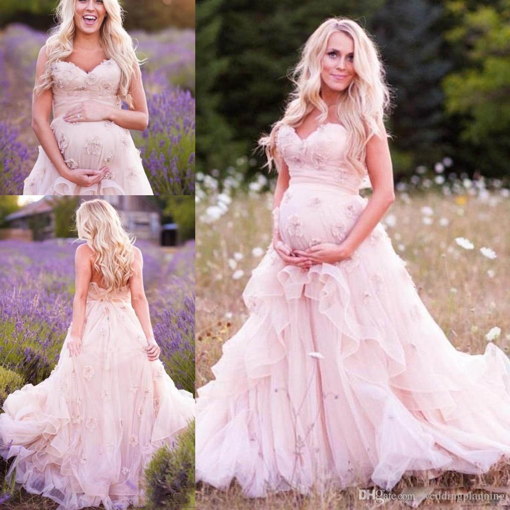 abito sposa incinta