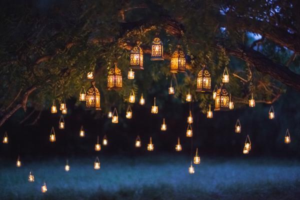 lanterne rapunzel film disney